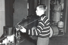 Solo-optreden